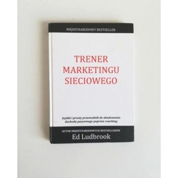 Trener marketingu Sieciowego Ed Ludbrook