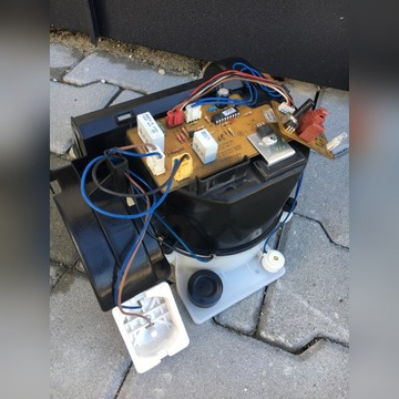 Silnik odkurzacza SAMSUNG SC6750