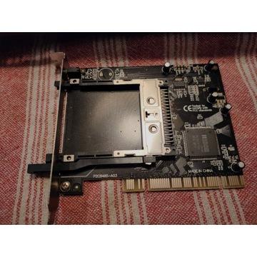 KONTROLER PCI DO PCMCIA RICOH P2CB485-A03