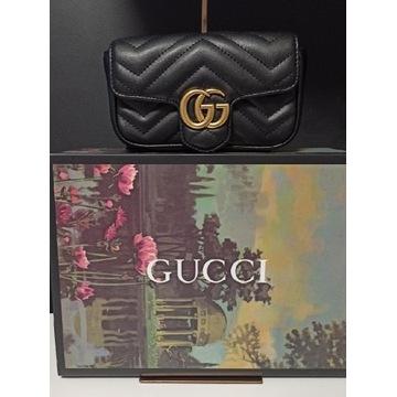 Torebka Gucci Marmont mini