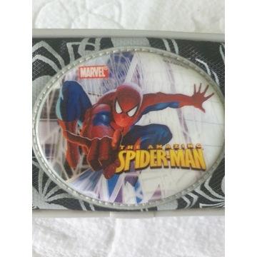 Piórnik Spider Man