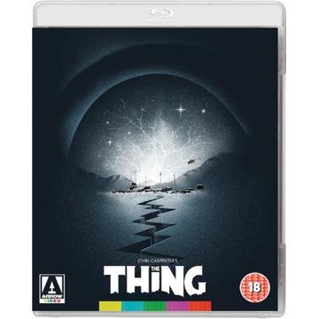 The Thing (Coś) Blu-ray