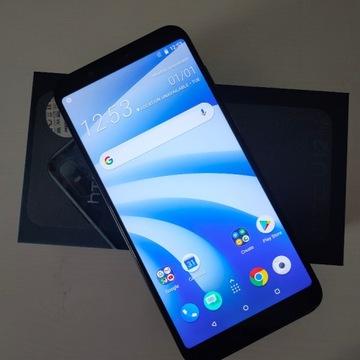 HTC U12 LIFE  niebieski - 4GB / 64GB