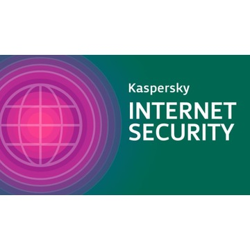 Kaspersky Internet Security 2020 1PC 180 DNI