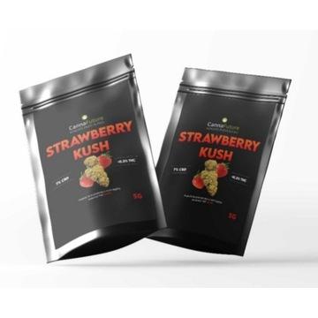 Susz CBD Strawberry Kush  5g