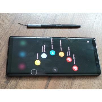 Samsung Galaxy Note 8 Galaxy Note8 SM-N950F Dual