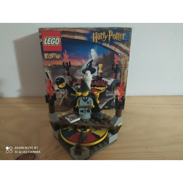 Lego Harry Potter 4701