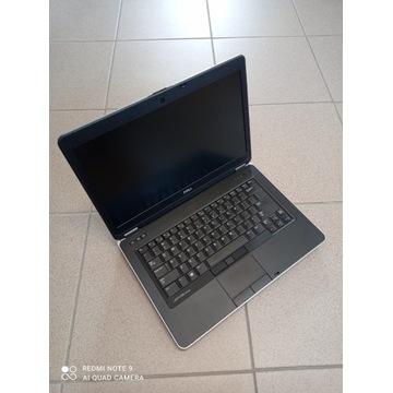 """Dell Latitude E6440 i7-4 GEN /4GB/500GB/14""""/ KL A"""