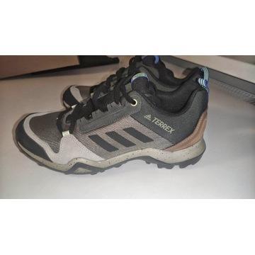 Buty trekkingowe Adidas Ef0338 42 2/3 gwarancja