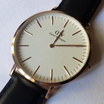 Zegarek Daniel Wellington 0107DW Ideał