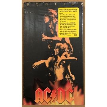 AC/DC - BoneFire 5CD