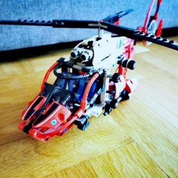 Lego Technic zestaw helikopter 8068