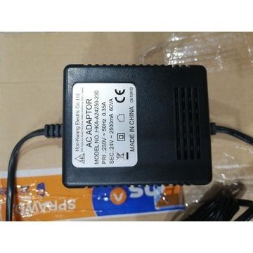 Zasilacz HKA-A24250-230 AC ADAPTOR