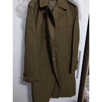 Płaszcz letni oficerski wojsk lądowych