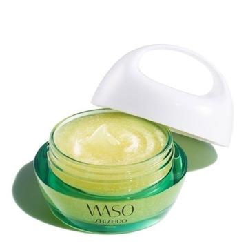 Maseczka na noc twarz Shiseido Sleeping mask nową