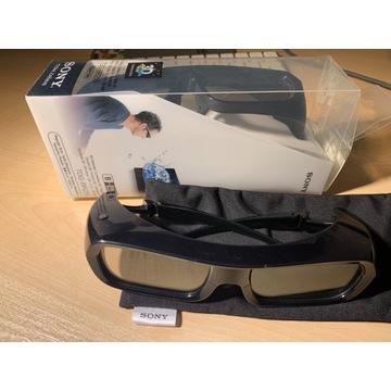 Okulary 3D Sony TDG-BR250