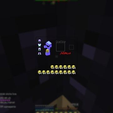 CraftCore Bloki złota x64 STACK = 1 zł