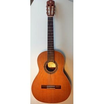 Gitara Klasyczna Alhambra 3/4 Cadete Open Pore