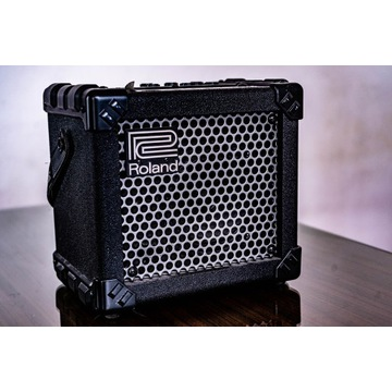 Roland Micro Cube Czarny - Wysyłka GRATIS! [Łódź]