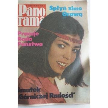Czasopismo Pano rama nr 12/1986