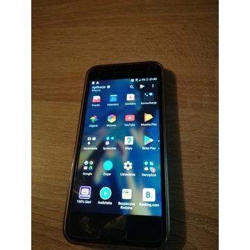 Smartfon Htc A9S zestaw, ładny 32gb/3gb -2x etui