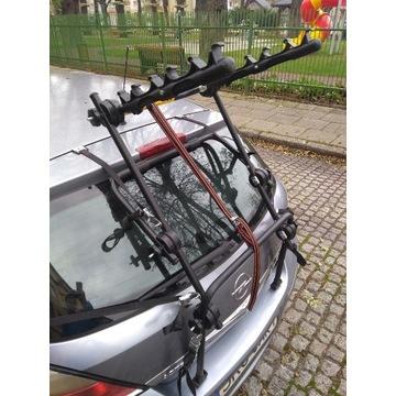 Uchwyt bagażnik rowerowy na klapę Peruzzo Hi-Bike