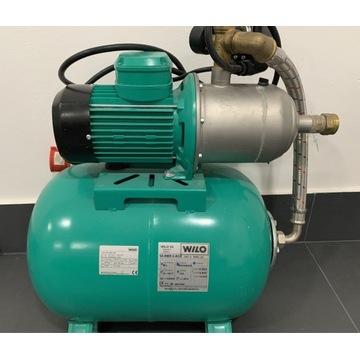 Wilo HMC 605 DM Pompa hydroforowa Wilo-MultiCargo