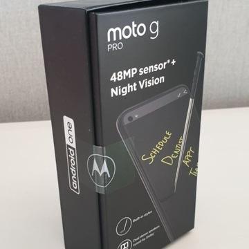 Motorola Moto G Pro | 4/128GB | Model XT2043-7