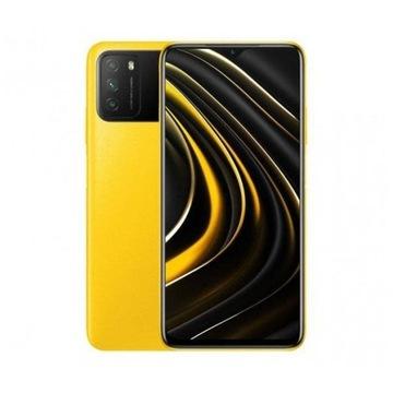 Smartfon Pocophone POCO M3 4/128GB POCO Yellow