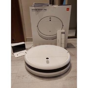 XIAOMI vacuum mop 1C, gwarancja