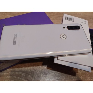 Motorola one action 4/128Gb