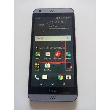 Smartfon HTC Desire 530