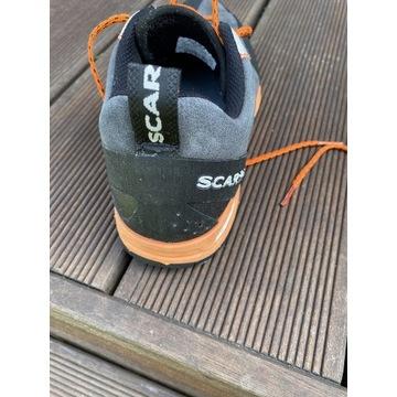 Buty podejściowe scarpa azure 41,5