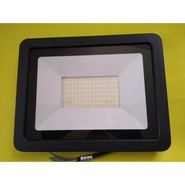 Halogen, Reflektor LED 100 watt 4000k 7200 lm IP66
