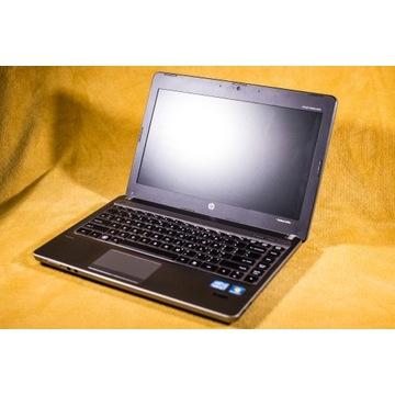 HP ProBook 4330s, i3-2330M 12 GB RAM, 480GB SSD