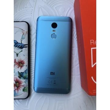Xiaomi Redmi 5 Plus 4 GB Stan idealny