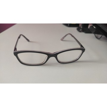 Okulary korekcyjne oprawki Oakley Render Pastiche