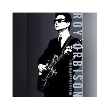 Roy Orbison The soul of rock and roll 4CD