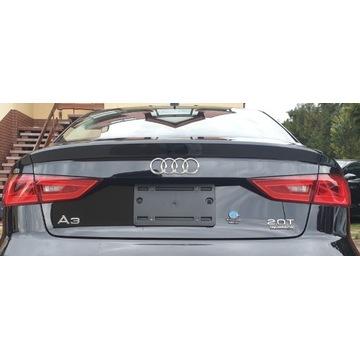 Audi A3 8V kodowanie lamp USA-EU
