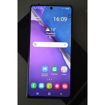 Samsung Galaxy Note 20 (4G)