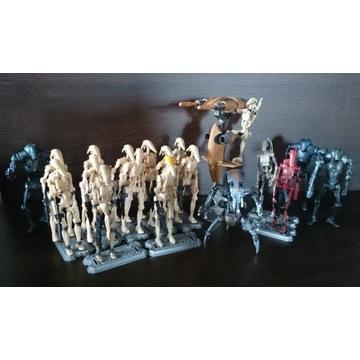 Zestaw Figurek STAR WARS Battle Droid Army