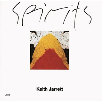 KEITH JARRETT - SPIRITS /2 CD/