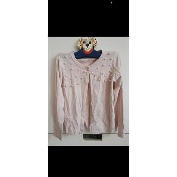 Sweterek perełki Reserved 122