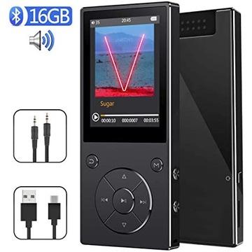 ChenFec MP3Player, 16 GB