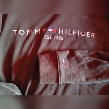 Tommy Hilfiger bluza