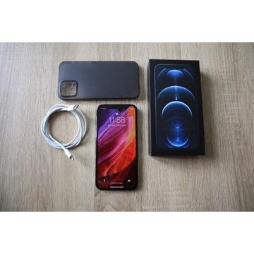 iPhone 12 Pro 128Gb Blue + GW + FV - do negocjacji