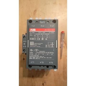 Stycznik ABB A145-30