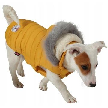 Zolux kurtka z kapturem zimowa ubranko dla psa