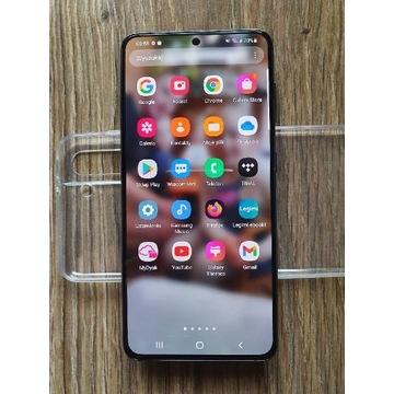 Nowy Samsung Galaxy S21 256GB DS