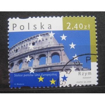 4125 RZYM Stolice UE